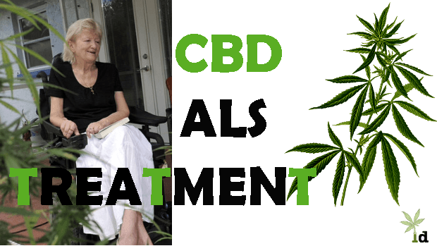 CBD ALS Treatment