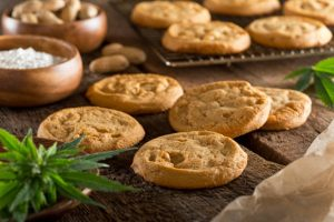 THC food additive