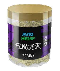 Avid Hemp CBD Flower Lifter
