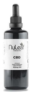 NuLeaf CBD Oil 4850mg